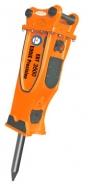Venta martillos hidraulicos (breaker, rompedores, picoton)y  kits America Latina