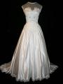 Elegantes y hermosos Vestidos de Novia importados cualquier modelo a $100