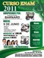 CURSO BARNARD ENAM 2011