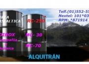 VENTA DE ASFALTO RC-250  DIROX Y BREA SOLIDA NXT 101*0398-990038280 TLF -5525597 -*871914