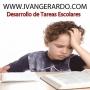HACEMOS TAREAS Y TRABAJOS ESCOLARES CUALQUIER CURSO  HACIENTO TAREAS EN CASA CASA ?