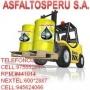 Venta de emulsion asfaltica, hasta de 10,000 galones next:129*5205
