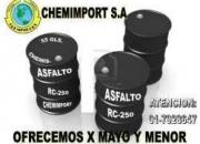 Ventas de emulsiones asfalticas en todo lima-metropolitana next:129*5205