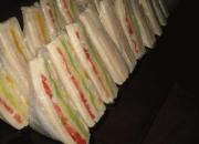 Clases y cursos de sandwichs pavo jamon chicharrones hamburguesas y mas