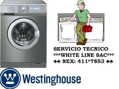 A ? 1 especialistas (2558070) servicio tecnico white westinghouse (lavadoras, refrigeracion)