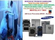 SAMSUNG 2489170 / 411*7853  SERVICIO TECNICO SAMSUNG