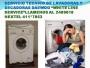 DAEWOO 2489618/411*7853 SERVICIO TECNICO DE LAVADORAS DAEWOO