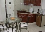 Alquiler departamento en Miraflores, centrico y seguro $35 dia el mejor precio y servicio