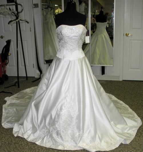 Vestidos de novia importados a $100 cualquier modelo, liquidación!!