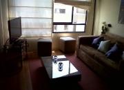 departamento un dormitorio para alquiler temporal Miraflores 50 dolares diarios