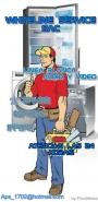 SERVICIO TENICO DE LAVADORAS COLDEX 6514076 A DOMICILIO