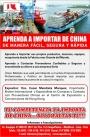 APRENDA A IMPORTAR DE CHINA DE MANERA FACIL, SEGURA Y RAPIDA