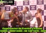 Sicodelia producciones sac especialistas en organización de eventos lima peru 993733885 // 3825518