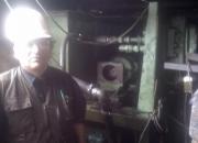 Reparacion de maquina industriales