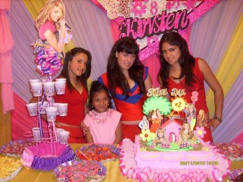 Fotos de Show para fiesta infantil en lima 3