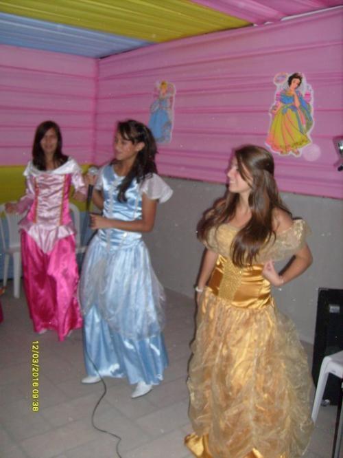 Fotos de Show para fiesta infantil en lima 4