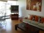 Departamentos comodos y seguros en Miraflores, wifi, tv cable, desde $35 dia