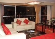 alquiler apartamentos amoblados y equipados temporarios en Lima