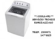 Coolsafe service s.a.c ·= reparacion y servicio tecnico de secadoras ?mabe?