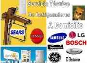 ··^v´¯`×)servicio tecnico de refrigeradoras  lg¡¡bosch¡¡¡ ··^v´¯`×)