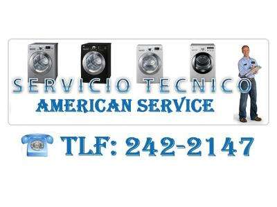 Tecnicos especializados a domicilio (( tlf: 721-0305 )) reparaciones
