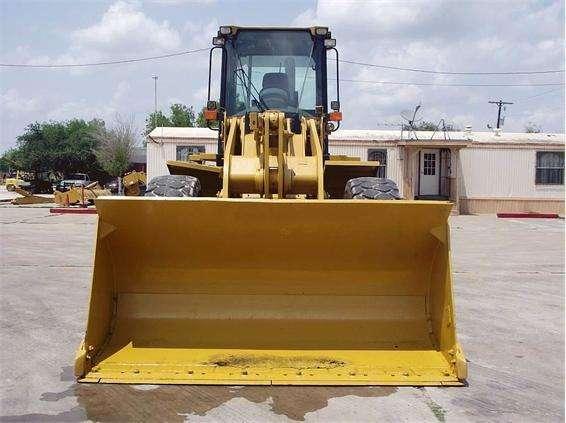 Cargadores frontal, tractor oruga cat d6mxl