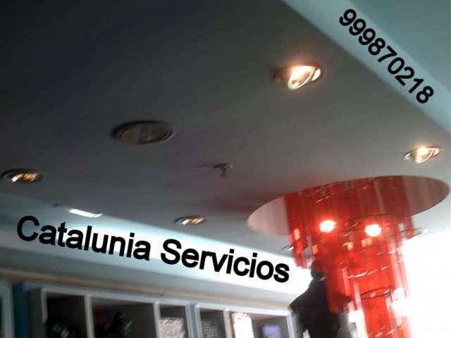 Servicios drywall, masillado ,pintura sr. ramon flores 999870218