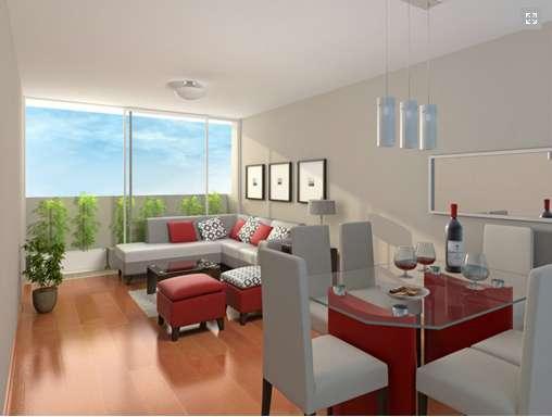 Alquilo habitacion en departamento duplex zona centrica a 3 cdras. de pqe. la bandera - pueblo libre- 5 cdras de avenida brasil