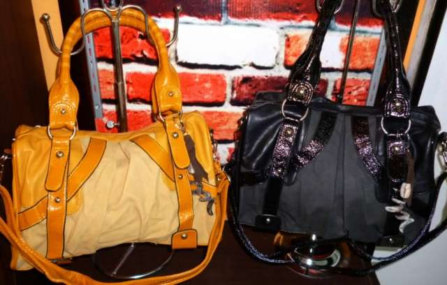 Importadora de bolsos,carteras,billeteras