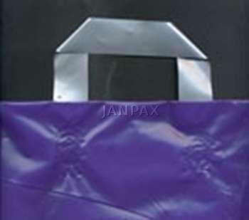 Bolsas asa lazo - bolsas y plasticos janpax