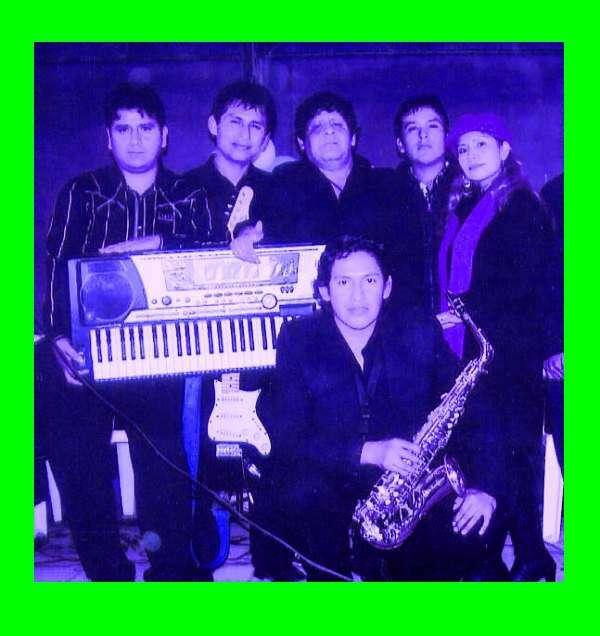 Orquesta folcklorica tropikal