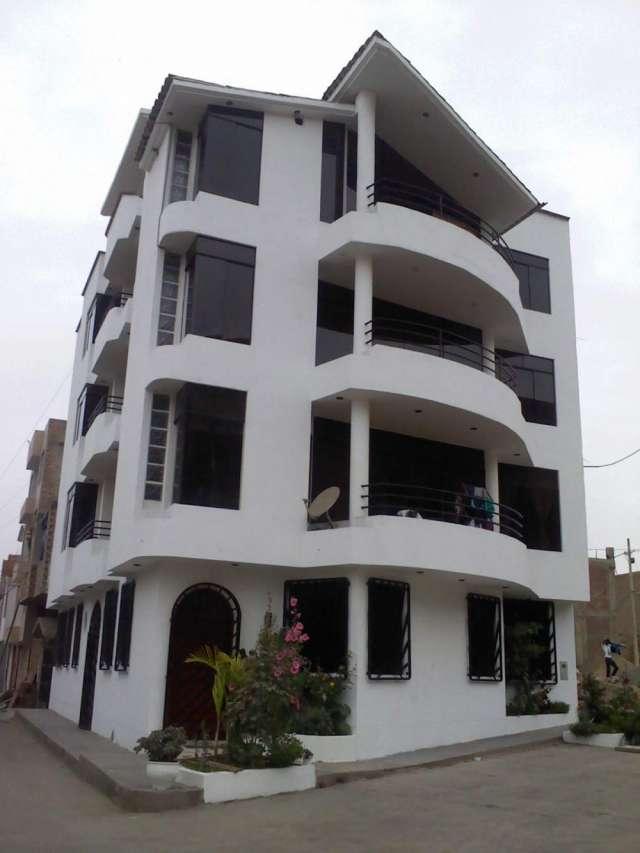 Alquilo departamento en los olivos amplio, cómodo y seguro de 200 m2