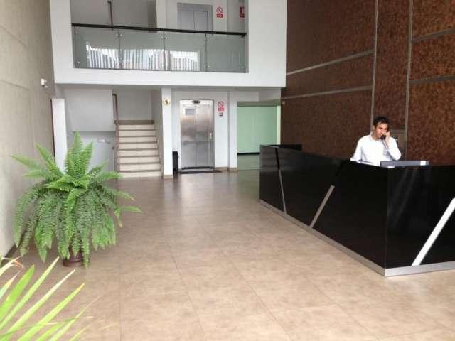 Departamento de estreno cuadra 3 de reynaldo vivanco surco