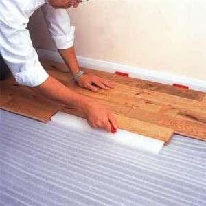 Instalaciones de pisos de madera