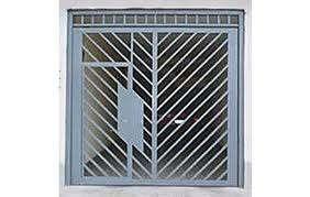 Estructuras de fierro metalicas puertas,ventanas y otros