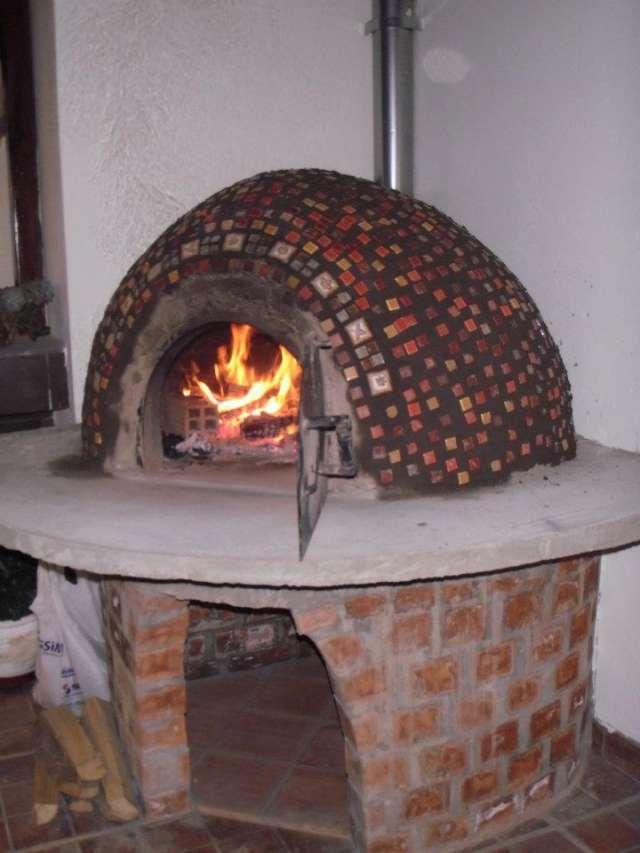 Prepare deliciosas recetas en nuestros hornos de barro