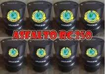 Venta de asfalto rc-250/500, emulsion cationica, pen 60/70,mc-30, mc-70,asfalto chemimport