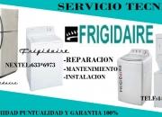 Servicio tecnico frigidaire lavadoras 4476173