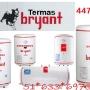 SERVICIO TECNICO TERMA BRYANT