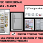 frigidaire (servicio tecnico refrigeradores 6610178 lima