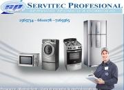 Servicio técnico frigidaire lavadoras 2565734 servitec lima