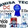 san juan de miraflores (( servicio tecnico de lavadoras daewoo )) 981379599