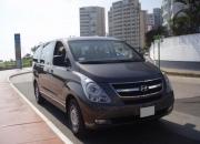 Alquiler Van Lima Peru - Recojos y Traslados al Aeropuerto Lima