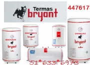 SERVICIO TECNICO TERMA BRYANT  4476173 RPM#942093707