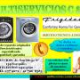 LIMA  SERVICIOS TECNICO  LAVADORAS  FRIGIDAIRE  2425750
