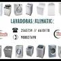 KLIMATIC 2565734 LAVADORAS SERVICIO TECNICO SP LIMA 983503607