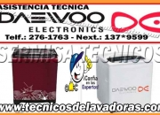 Lima - DAEWOO ¯¨'*·~-.Servicio técnico de secadoras ¸,.-~*'  LA MOLINA 137*9599