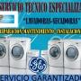 LAVADORA GENERAL ELECTRIC - SERVICIO TECNICO # 6649573