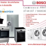 tECNICOS Profesionales en cocinas Bosch a domicilio 6687691...REPARACIÓN GARANTIZADA