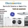 2748107 Servicio TÉcnico Lavadoras General Electric Lima